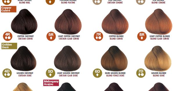 7m Mahogany Blonde Herbatint Of 22 Creative Herbatint Hair