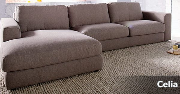 Celia Corner Modular Lounge Nick Scali Furniture