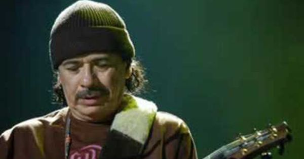 Great Santana Guitar At It S Finest Music Videos Top Music Santana