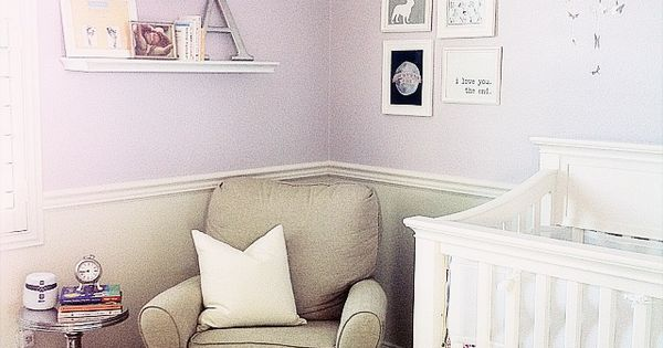 Nursery Color