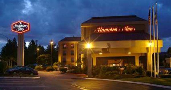 Maybe Hampton Inn Portland Clackamas Hotel Or Welcome Hampton Inn Hotel Indoor Jacuzzi