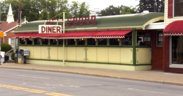 Roadtrip 62 Us 6 The Longest Highway Day 8 Wellsboro Road Trip Diner