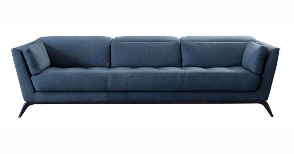 lit mah long roche bobois canap s mobilier et fauteuils. Black Bedroom Furniture Sets. Home Design Ideas