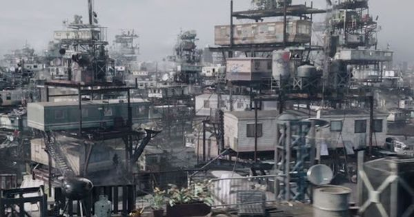 Geek References You May Have Missed From The Ready Player One