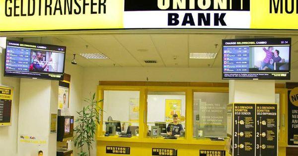 Cach Nhận Tiền Từ Nước Ngoai Gửi Về Va Những Thắc Mắc Của Người Nhận Geld Senden Geld Neue Wege