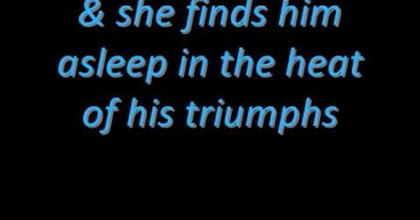 Otep Where The River Ends Otep Lyrics Words