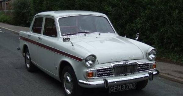 British Classic Cars For Sale