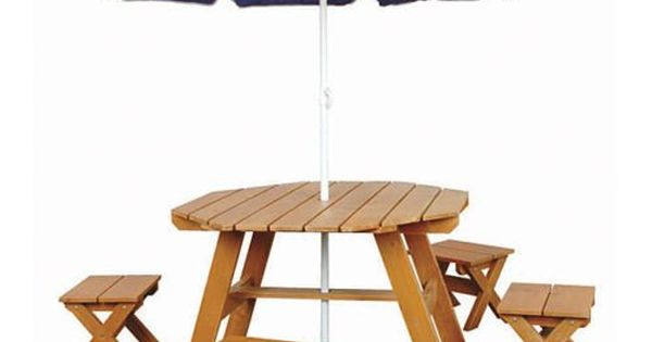 Outdoor table and chair set children 39 s picnic table set for Best rated patio furniture