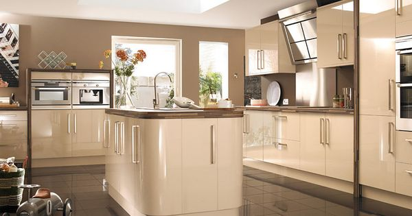 Wickes Kitchens In Brighton And Hove