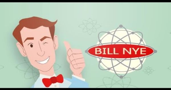 Bill nye, Full episodes and Bill o'brien on Pinterest