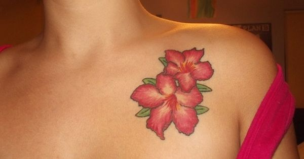 Desert Rose Tattoo Picture At Checkoutmyink Com Flower Tattoo Flower Tattoo Designs Tattoos