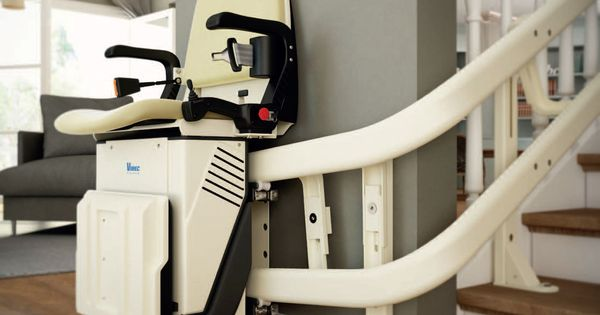 Ascent Stairlifts Is A Nationwide Wholesaler Of Indoor
