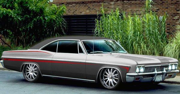 1966 Impala Chevy Impala 1966 Chevy Impala Impala
