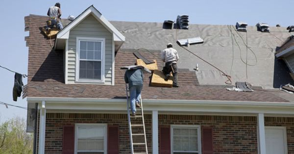 Roofing And Siding To Complement That Gorgeous Outlook With Images Roof Installation Roof Repair Roofing
