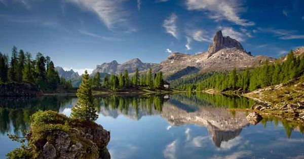 Bing Homepage Gallery | Places I Love (or think I would ...