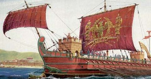 Cogandgalleyships Com Ancient War Roman Empire Roman History