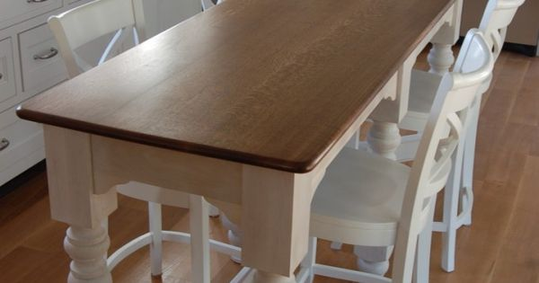 Stylish Narrow Kitchen Table For Minimalist Arrangement Fancy Small Kitchen Design With Narrow