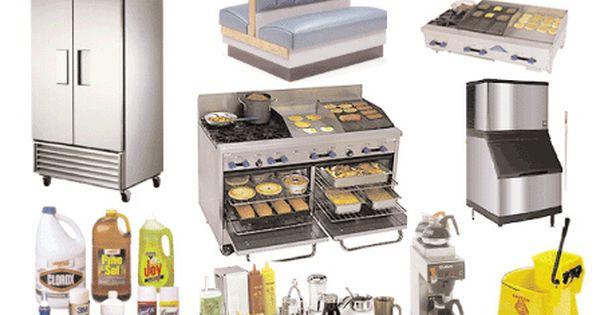 Wholesale Kitchen Equipment