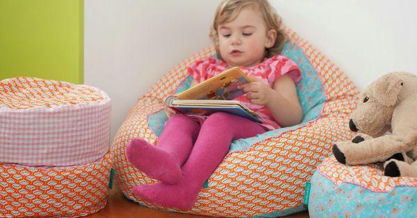 sitzsack f r kinder bean bag freebook straight grain freebook 39 s rund ums zuhause dies. Black Bedroom Furniture Sets. Home Design Ideas