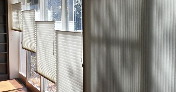 Hunter Douglas Shades Top Down Bottom Up And Vertiglide