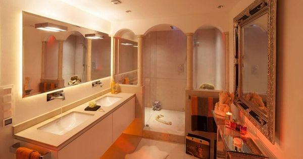 Best Badambiente im Stile Andalusiens Badezimmer modernisieren mit dem Designer Torsten M ller aus Bad Honnef n he K ln Bonn Pinterest Stiles