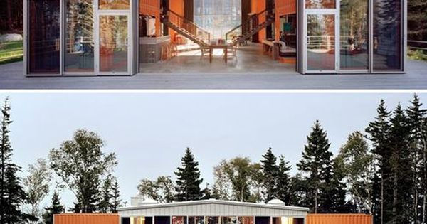 Container house i can 39 t imagine this is very cheap for Extremely cheap houses
