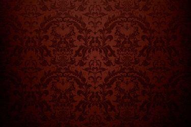 Free Dark Red Wall Damask Background Image Download Vintage Texture Red Walls Digital Backdrops