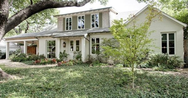4334 bluffview blvd dallas tx 75209 is for sale zillow painted brick pinterest dallas