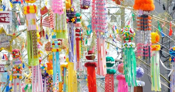 tanabata festival facts