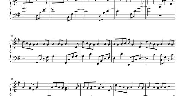 Bluestone alley piano tiles 2 musescore music pinterest klavier scores und noten - Klavier fliesen ...
