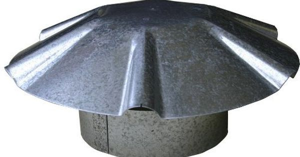 Speedi Products Ex Rcgu 10 10 Inch Diameter Galvanized Umbrella Roof Vent Cap Model Ex Rcgu 10 Tools And Outdoor Store You Can Find Out More Details At T