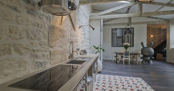 36 id es d co avec des motifs carreaux de ciment recherche tuile et pierres. Black Bedroom Furniture Sets. Home Design Ideas