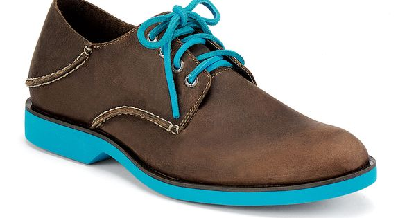 Sperry – Cloud Logo Color Pop Boat Oxford http://onthesoles.com/sperry-cloud-logo-color-pop-boat-oxford