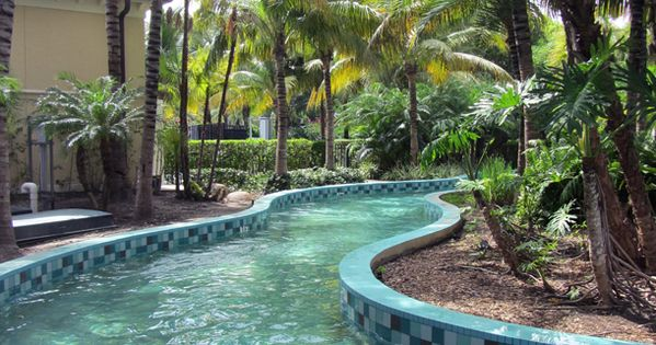 Private lazy river pools google search amazing for Private swimming pool melbourne