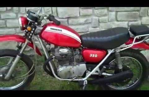 1971 Honda Sl 350 Motorcycle For Sale Sl350 K1 Motosport Original Motorcycles For Sale Bone Stock Cool Bikes