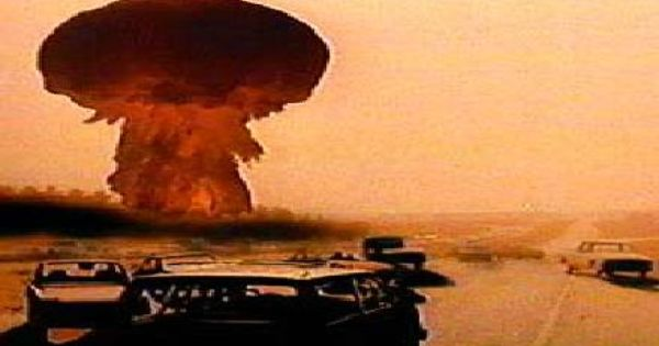 The 20 Best End Of The World Movies Nuclear World Movies B Movie