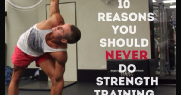 If You Do One Thing Today Read This Our Guest Blogger Cody Mcauliffe From Castle Group Training Talks Weights Energy An Fun Workouts Fitness Tips Strength Training