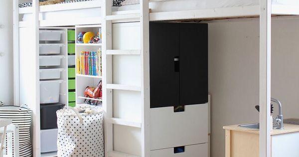 Kinderzimmer neu4 kids room kinderzimmer pinterest for Kinderzimmer charlotte