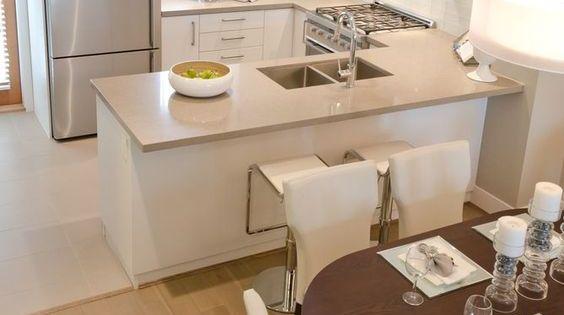 Sal n comedor y cocina en el mismo espacio cocina for Salon comedor cocina mismo espacio