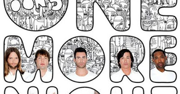 Download Ringtones One More Night Maroon 5 Free For Every Mobile One More Night Maroon 5 Album Songs