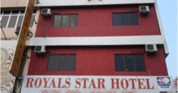 Seremban Royals Star Hotel Malaysia Asia Located In Rasah Royals Star Hotel Is A Perfect Starting Point From Which To Explore Seremban Hotel Seremban Royal