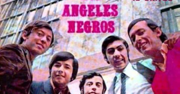 Germain Y Los Angeles Negros Sabras Que Te Quiero Wmv Lista De Reprodu Angeles Negros Canciones Romanticas Los Angeles
