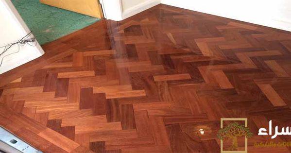 فك وتركيب باركيه بالخبر Flooring Decor Hardwood