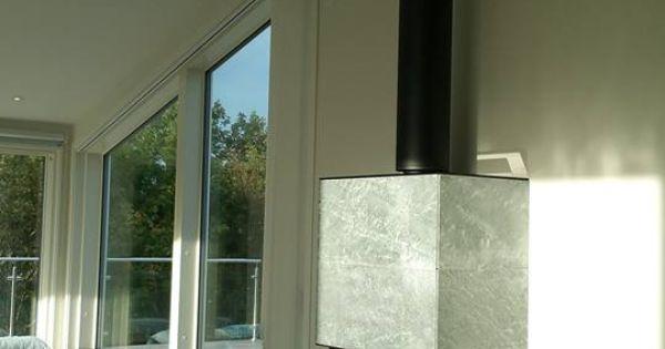 fantastisk bild p eldstaden contura i51t med. Black Bedroom Furniture Sets. Home Design Ideas