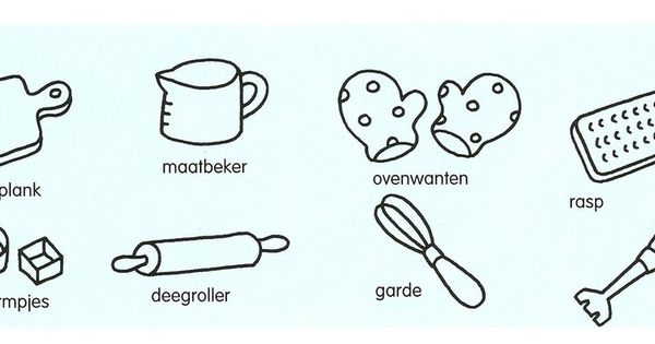 Koken Met Kleuters Mijnalbum Fotoalbum Gratis Online