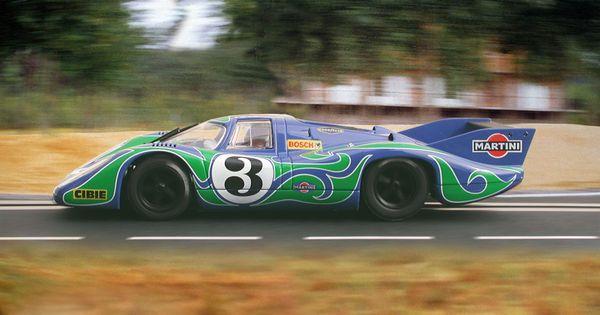 Pin Em Sports Car Racing