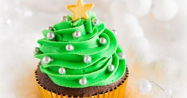 weihnachts cupcakes rezept recipe cakepops muffin and. Black Bedroom Furniture Sets. Home Design Ideas