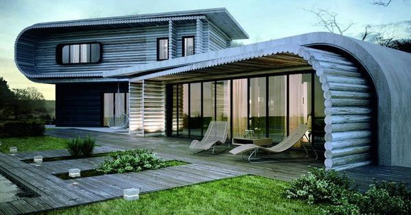 wie ein hobbit leben kohaus bauen holz hobbit und. Black Bedroom Furniture Sets. Home Design Ideas