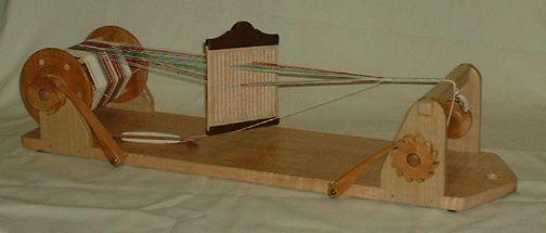 Card And Tablet Weaving Frames Tablet Weaving Weaving Weaving Loom Diy