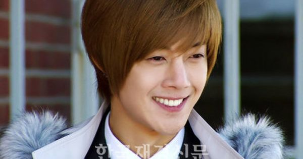 Boys Over Flowers ♥ Kim Hyun Joong as Yoon Jihoo | 2nd ...
